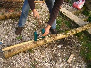 Fabriquer Un Arc : fabrication d 39 arc longbow ~ Nature-et-papiers.com Idées de Décoration