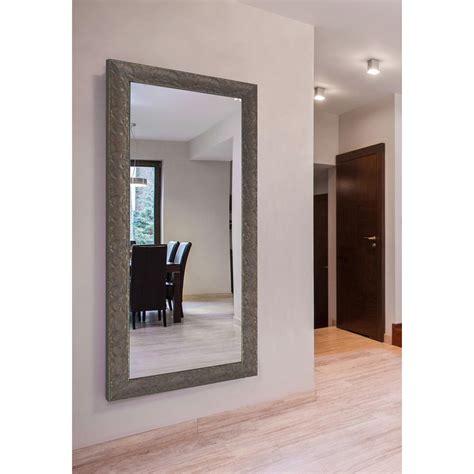 Large Vanity Mirror by Large Maclaren Brown Vanity Wall Mirror Dv078l The