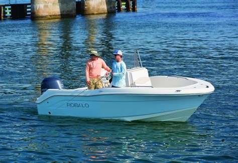 Robalo Boats Europe by 2016 Robalo 180 Center Console Gallery