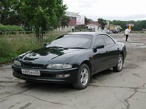 1993 Toyota Corona Exiv Pictures  2000cc   Gasoline  Ff