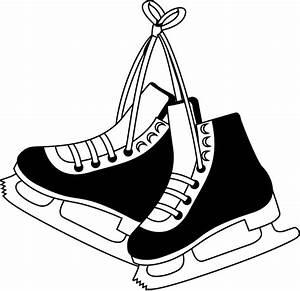 Skate Clip Art - Cliparts.co