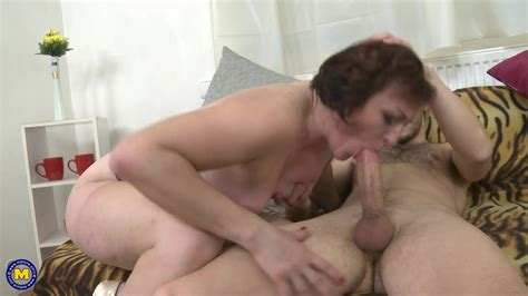 Desperate Mature Moms Get Hard Sex From Sons Free Porn E1