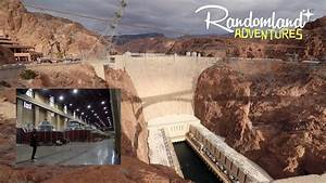 Inside The Hoover Dam - A Vip Tour