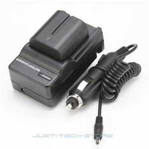 Jvc Digital Video Camera Charger