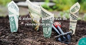 Aide Financiere Pour Renovation Salle De Bain : aide financi re r novation maison ventana blog ~ Melissatoandfro.com Idées de Décoration