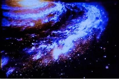 Space Galaxy Stars Nebula Animated Gifs Trippy