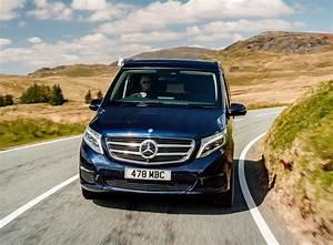 Marco Polo Mercedes : mercedes benz v class marco polo 2017 photos parkers ~ Melissatoandfro.com Idées de Décoration