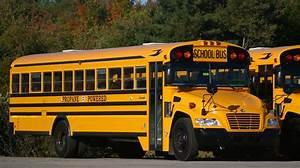 Blue Bird Transit  School Bus Recall