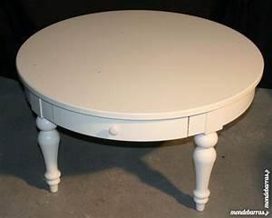 Table Ronde Ikea : table basse ikea neuf clasf ~ Melissatoandfro.com Idées de Décoration