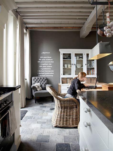 Wohnzimmer Antik Einrichten by Antike Bodenfliesen Opkamer Antike Terrakotta