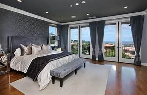 Rideau De Chambre : choisir le bon rideau pour la d coration de votre maison blog decoration maison ~ Teatrodelosmanantiales.com Idées de Décoration