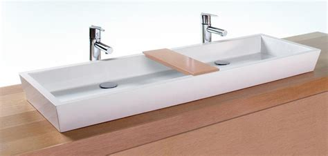 Small Faucet Trough Sink by Genius Sinks Options For Small Bathrooms Trough Sink