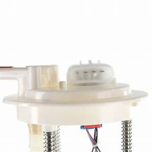 Fuel Pump Assembly With Wires Harness For Buick Park