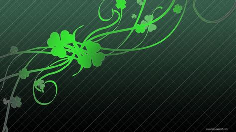 st patrick day wallpapers wallpaper cave
