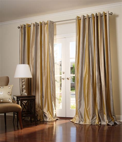 Curtains With Grommets by Curtains With Grommets 187 Ideas Home Design
