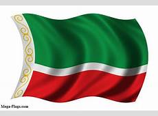 Chechnya Flag, Flag of Cechnya image