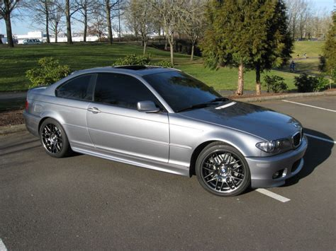 Bmw 3 Series 2004 by Oregondude 2004 Bmw 3 Series Specs Photos Modification