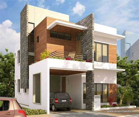 Home Design Gallery Sunnyvale 3d Front Elevation Concepts Home Design