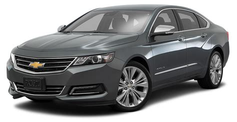 New Chevy Impala Lease Deals  Quirk Chevy Nh