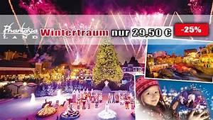 Phantasialand Tickets 2017 : jetzt nur 29 50 euro phantasialand wintertraum tickets g nstiger ~ Watch28wear.com Haus und Dekorationen