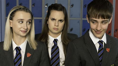 So Awkward: Latest Episodes : ABC iview