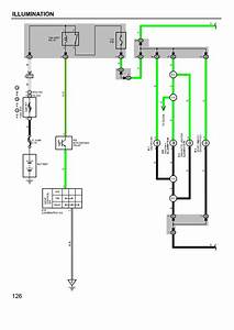 Toyota Camry Wiring Diagrams