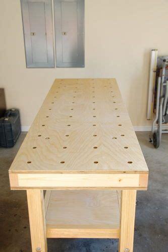 images  workbench designs  pinterest bench