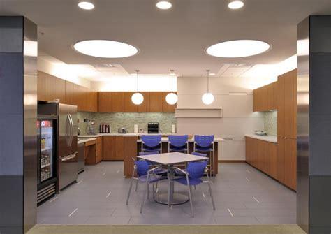 kitchen design contractors llog corporate office interior build out donahuefavret 1163