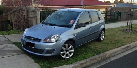 ford fiesta owner car reviews page  review