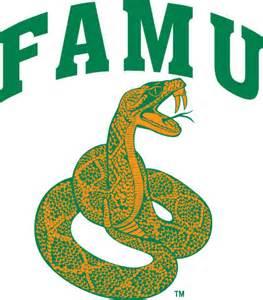 Florida A&M University Rattler Logo