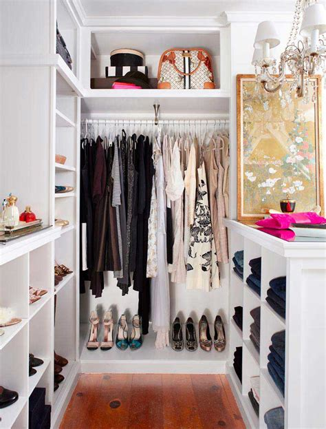 small reach in closet ideas home design ideas closet
