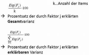 K Faktor Berechnen : vo grundlagen der psychologischen testtheorie learn ~ Themetempest.com Abrechnung