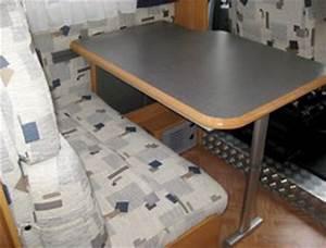 Rallonge Electrique Camping Car : table pour camping car interieur soldes materiel camping ~ Dailycaller-alerts.com Idées de Décoration