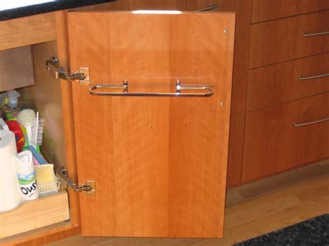 kitchen cabinet towel bar kitchen towel bar the small yet purposeful decorative