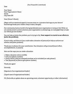 Fundraising Made Effortless with 13 Donation Request Letters