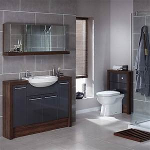 Grey Bathroom Designs Ideas ~ The Best Inspiration for