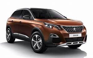 Video 3008 : lastcarnews official new peugeot 3008 suv ~ Gottalentnigeria.com Avis de Voitures