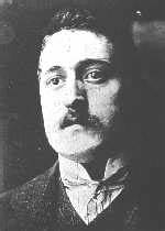 Guillaume Apollinaire Poems > My poetic side