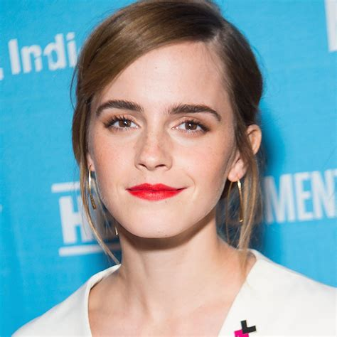 Emma Watson has launched a new Instagram account