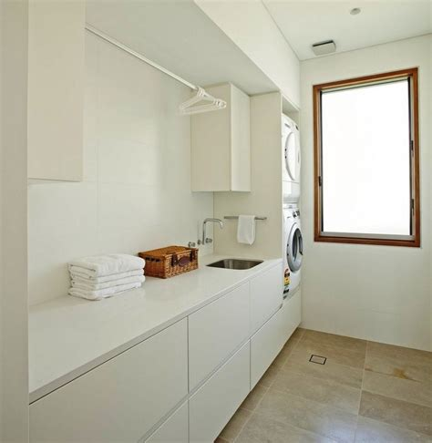 Decorating Ideas For Utility Rooms by Utility Room Flooring Ideas Modern Laundry Room Design