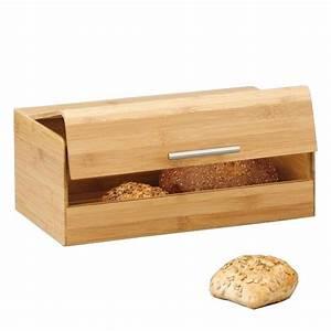 Boite En Bois Ikea : boite pain bambou naturel achat vente boites de ~ Dailycaller-alerts.com Idées de Décoration