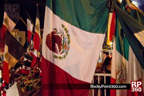 Independence Day festivities- Rocky Point 360