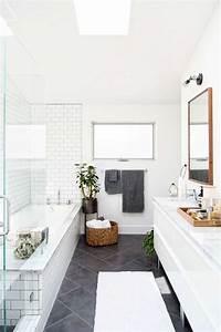 idee deco salle de bain pinterest selection des With salle de bain design avec posters photos décoratives