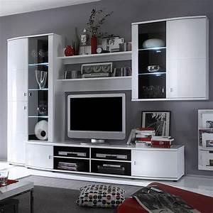 Meuble Mural Tv Ikea Maison Design