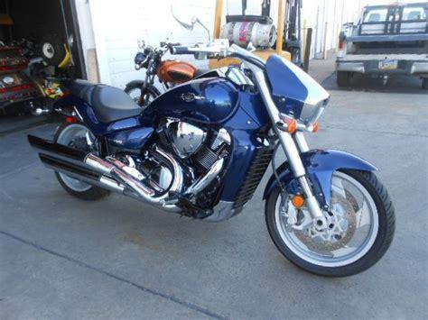 Suzuki Philadelphia by Suzuki Boulevard M109r Motorcycles For Sale In