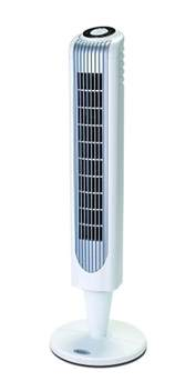 portable oscillating tower fan floor air conditioner 3