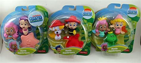 Guppies Bathroom Set by Awardpedia Fisher Price Nickelodeon Guppies Molly