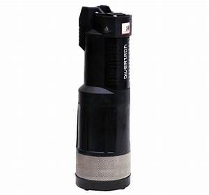 Diverton 1200 - 1500 Gph - 1 Hp