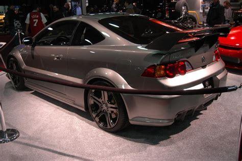 2020 Acura RSX : Acura Rsx Type-s 2004