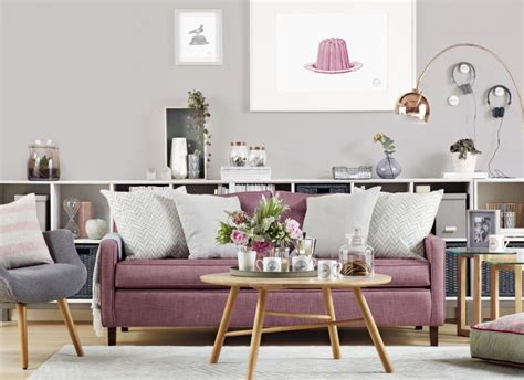 create  practical living room suitable  family life